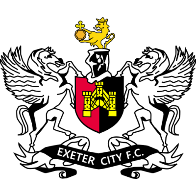 2020 2021 Recent Complete List of Exeter City Roster 2018-2019 Players Name Jersey Shirt Numbers Squad - Position