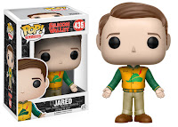 Funko Pop! Jared