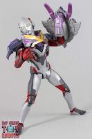 S.H. Figuarts Ultraman X MonsArmor Set 35