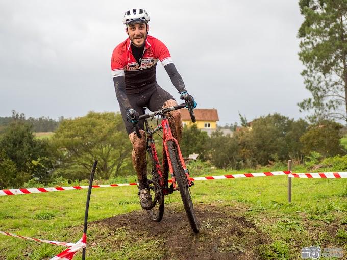 Fotos del Ciclocross de Dumbría 2019 - Fotos Luz Iglesias