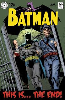 Rescued Comics