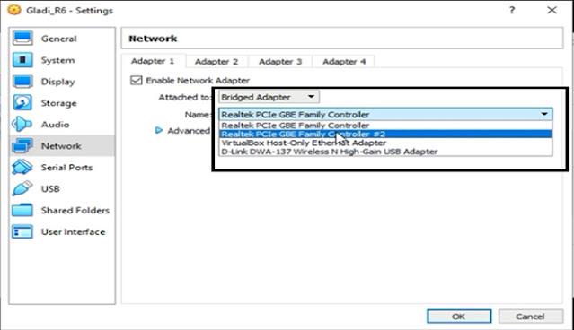 Cara Mengatasi Registrasi IP Tidak Berhasil Laptop Client