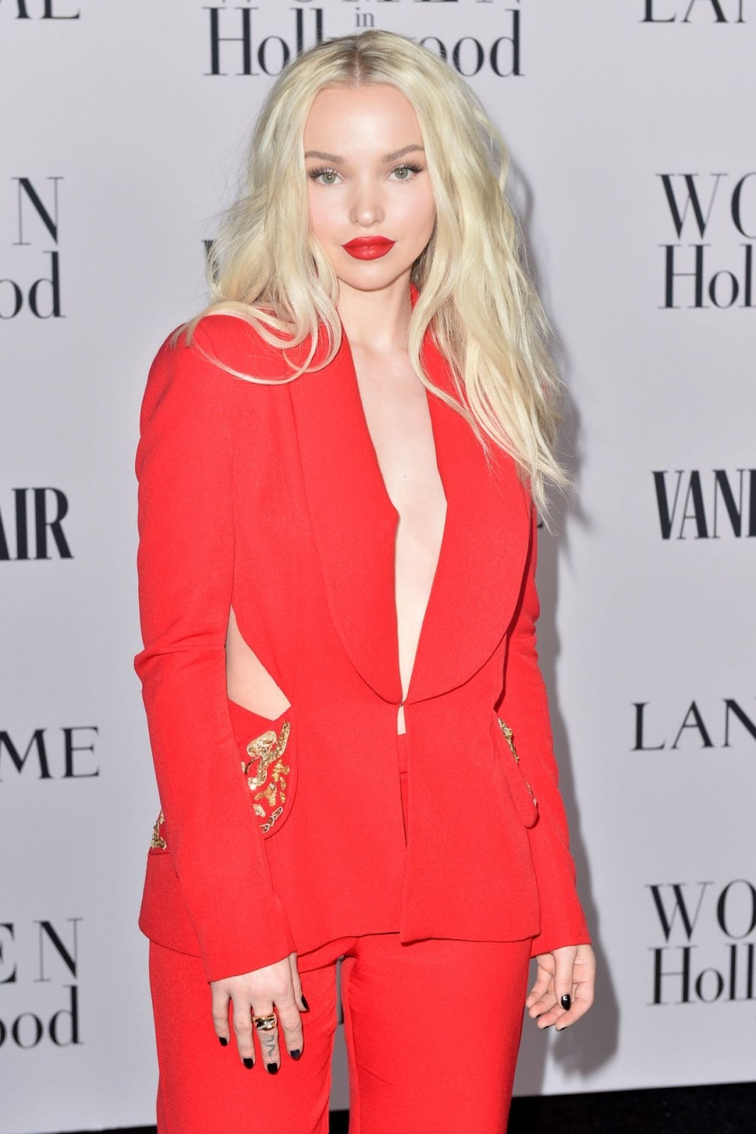 Dove Cameron – Vanity Fair and Lancome Women in Hollywood Celebration - Thu Feb 06 2020