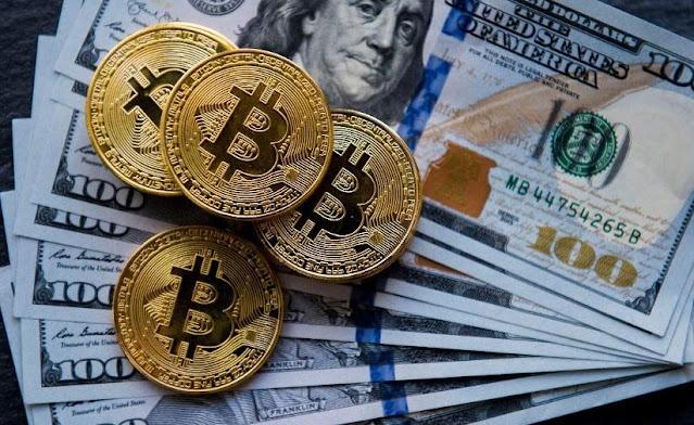 Perbedaan Uang Kripto dan Uang Biasa Dari Sifat dan Nilainya