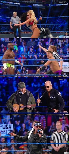 WWE Friday Night SmackDown 14th February 2020 Full Episode 480p HDTV || 7starhd