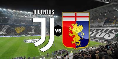 مشاهدة مباراة جنوي و يوفنتوس اليوم 30-6-2020 بث مباشر في الدوري الايطالي