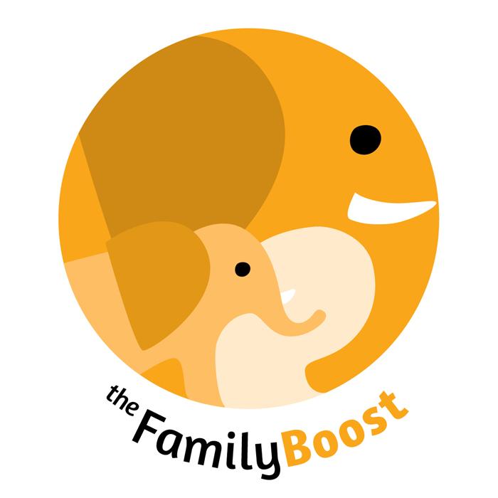 familyboost tunneboosti itsekriittinen lapsi arvonta miten tukea 6 kuusi vinkkiä vieraskynä