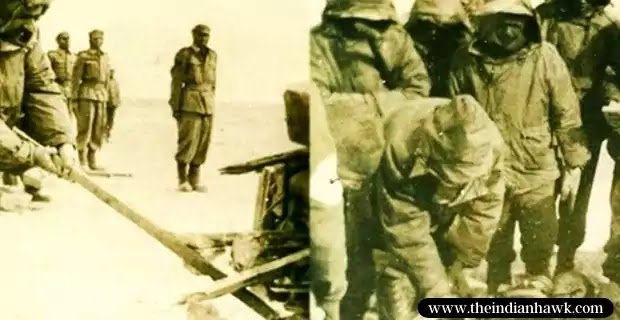 Battle of Rezang LA, Kumaon Regiment 1962
