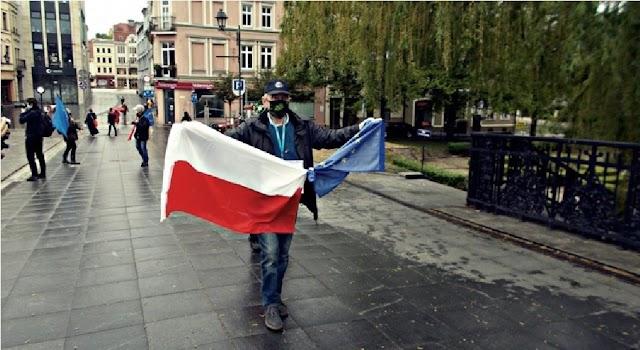 Polecamy: Najnowszy komentarz Łukasza Religii na temat epidemii w regionie