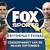 FOX Sports gratis bij SKV