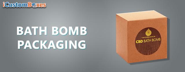 Bath Bomb Boxes