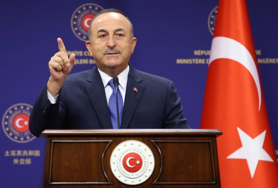 Τσαβούσογλου: Καμία επιτυχής πρωτοβουλία στην Αν. Μεσόγειο χωρίς την Τουρκία