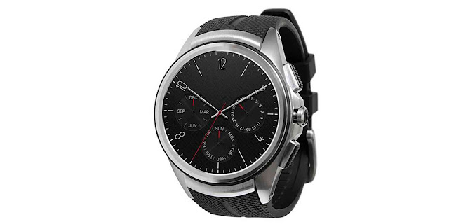 LG Watch Urbane 2nd Edition LTE, finalmente disponibile in Italia