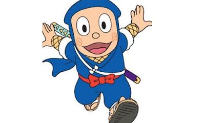 Ninja Hattori Cartoon