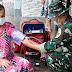 Tim Kesehatan Periksa Kesehatan Warga Jatiwarno Home to Home