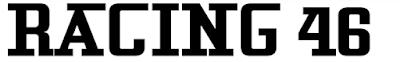 Kumpulan Font Racing, download font racing pixellab