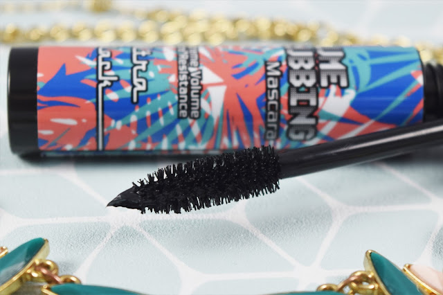 Bourjois Tropical Festival Volume Clubbing Mascara