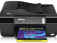 Epson Stylus NX305 Driver Download - Windows, Mac