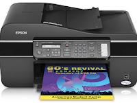 Epson Stylus NX305 Driver Download - Windows, Mac
