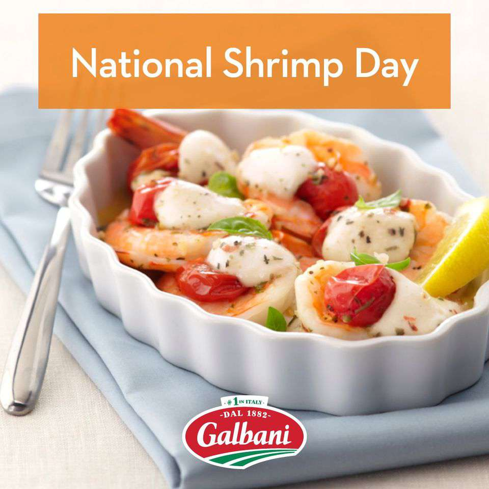 National Shrimp Day Wishes pics free download