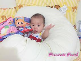 4M寶寶調作息