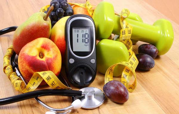 Gula darah atau diabetes telah memengaruhi satu dari sepuluh individu 6 Makanan Lezat Ini Kontrol Tingkat Gula Darah Secara Efektif