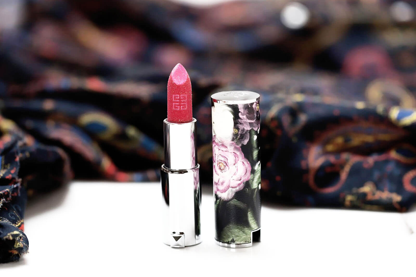 Givenchy Le Rouge Sparkling Peony Avis