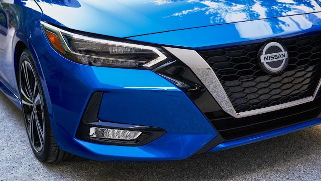 Nissan Sentra 2020 - USA 2019%252520Nissan%252520Sentra%252520B-6-source