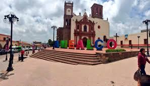Feria Amealco 2021