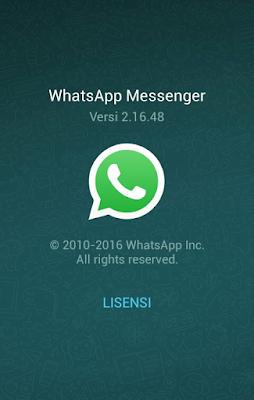Unduh Whatsapp Versi Lama : unduh, whatsapp, versi, Download, WhatsApp, 2.16.48, Kumpulan, Tutorial