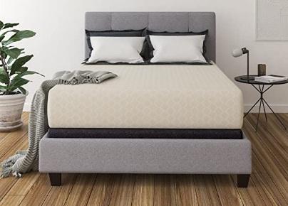 12 Inch Queen size Sleep Memory Foam Mattress Reviews