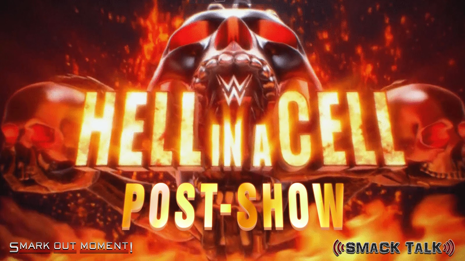WWE Hell in a Cell 2017 Recap and Review Podcast