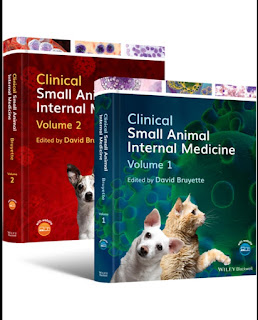 Clinical Small Animal Internal Medicine