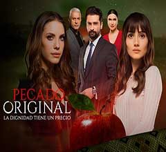 Ver telenovela pecado original capítulo 33 completo online