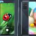 Samsung Galaxy A51 eta Galaxy A71 abiarazi dira