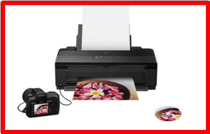 Epson Stylus Photo 1500w Printer Review