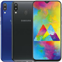 Samsung Galaxy M20 price