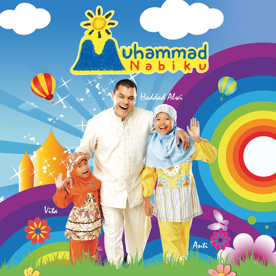 Haddad Alwi - Muhammad Nabiku [iTunes Plus AAC M4A