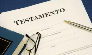Cartórios de Notas da Bahia registram aumento na busca por testamentos