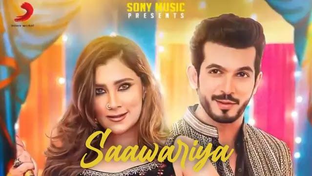 Saawariya Lyrics by Aastha Gill, Kumar Sanu