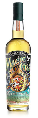 Compass Box Magic Cask