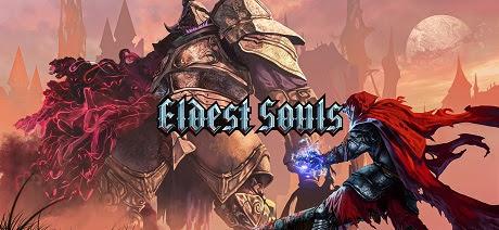 Eldest Souls-GOG