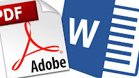Come trasformare un PDF in Word su iPhone e iPad