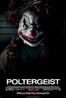 Poltergeist (2015) Hindi Dual Audio BluRay | 720p | 480p