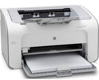 HP LaserJet Pro P1100 Printer Driver Downloads