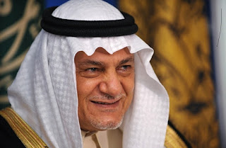 رئيس الاستخبارات السعودية الأسبق تركي الفيصل يهاجم  الراحل ياسر عرفات