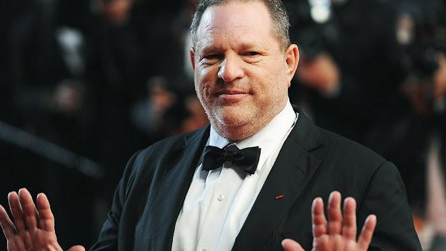 Harvey Weinstein Wiki