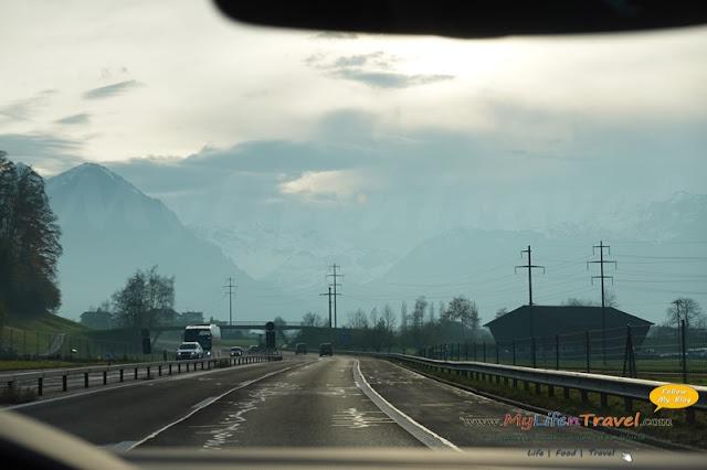 瑞士租车自驾游