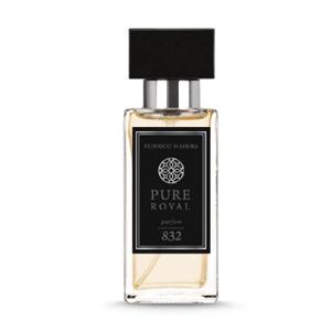 Blunt Oriental Spicy Perfume FM 832
