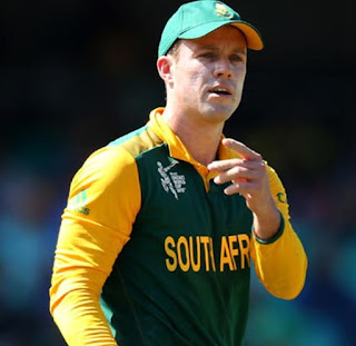 Spotlight: AB de Villiers Has Retired From All Forms Of Cricket